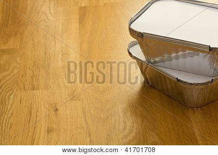 Takeaway Cartons