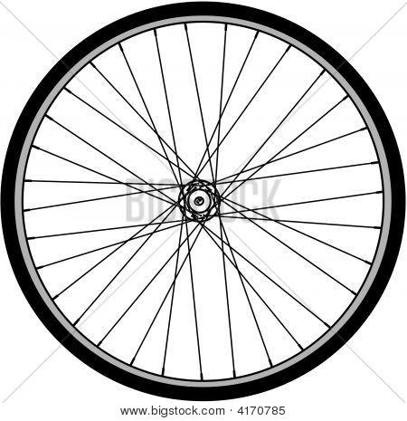 10 Speed Bike Tire