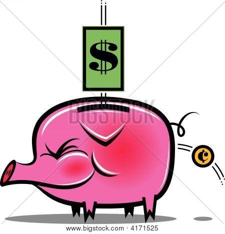 Crisis Pig