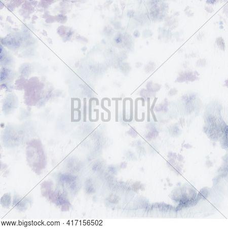 Tie Dye Background. Black Batik Shirt. Ink Watercolor Backdrop. Tie-dye Circle Painting. Abstract Pa