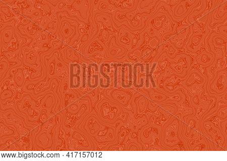 Creative Red Laminate Stonework Digital Graphic Backdrop Illustration