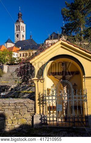 Kutna Hora, UNESCO site, Central Bohemia, Czech Republic