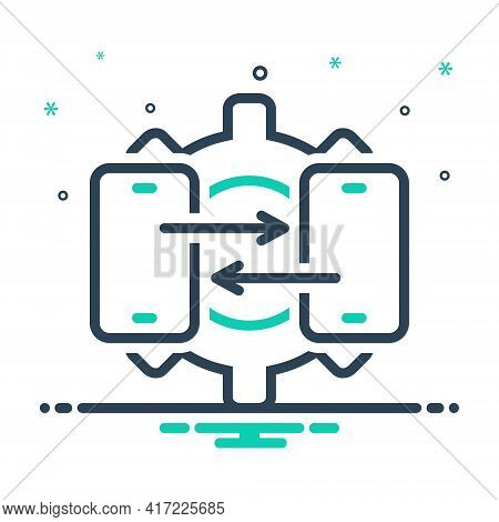 Mix Icon For Technical-support Technical Support Consulting