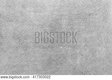Old Shabby Used Cracked Discarded Plexiglas Background