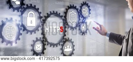 Https Is An Extension Of The Http Protocol To Support Encryption For Increased Security