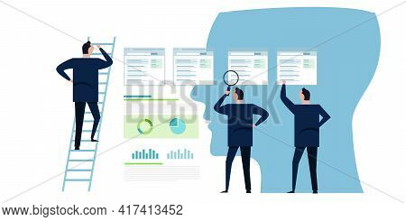 Pageview Or Page View Web Page Impression Analytics Looking At The Website Traffic Data