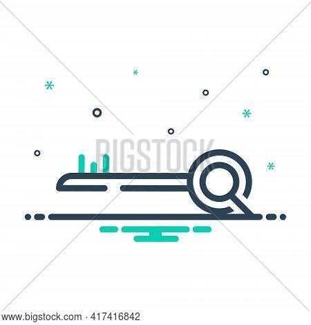 Mix Icon For Keyword-search Keyword Search Shibboleth Find