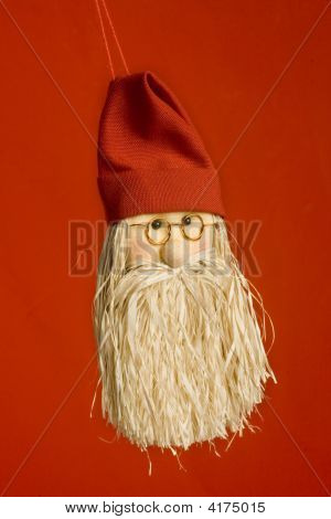 Christmas Ornament, Goblin