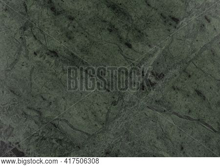 Green Tile Background, Rock Texture, Marble Background Texture. High Resolution Photo. Green Marble