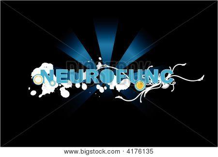 Neurofunc_Disco_Club_Poster.Eps