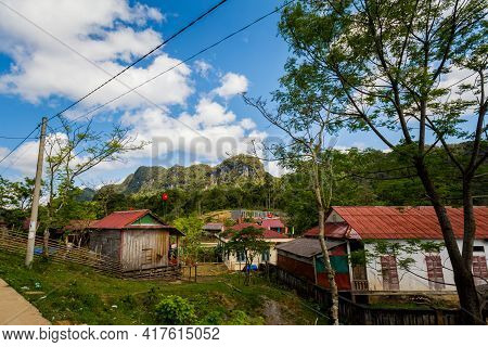 Arem Minority Village Phong Nha