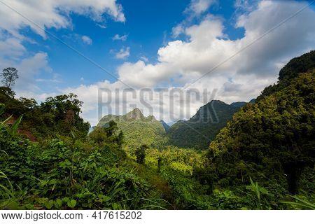 Arem Village Phong Nha In Vietnam