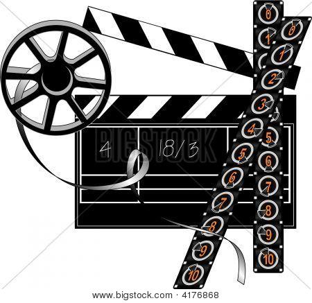 Filmmaker Stuff