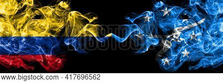 Colombia, Colombian Vs United States Of America, America, Us, Usa, American, Corpus Christi, Texas S