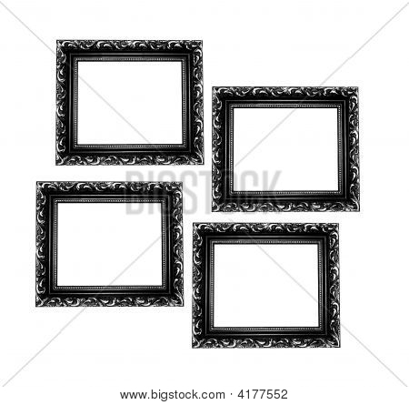 Picture Frames With Decor