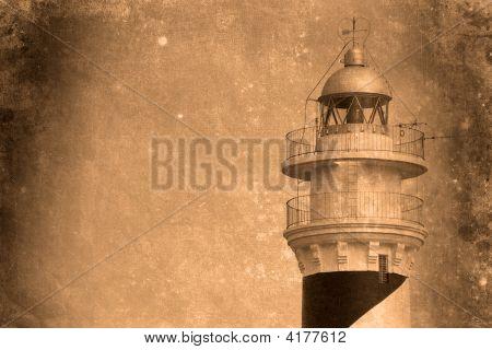 Lighthouse Menorca