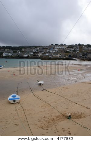 St. Ives View