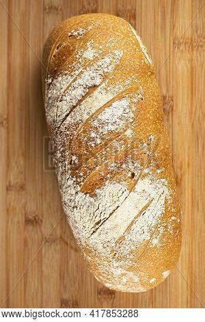 Pane Di Casa Bread Loaf