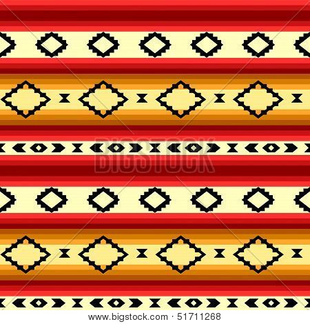 Serape Pattern Images, Illustrations, Vectors - Serape ...