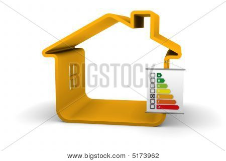 Building Energy Performance E Classification