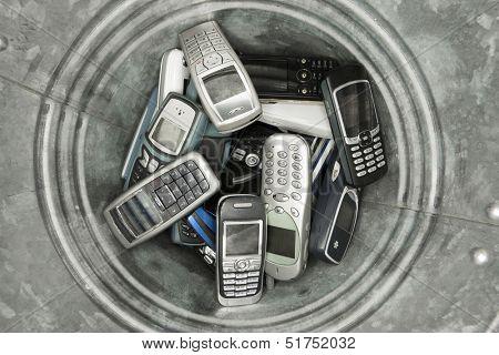 cellphones