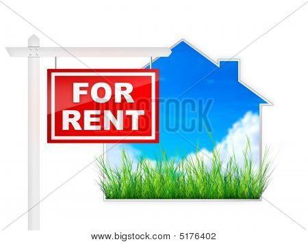 For Rent  Wholehouse