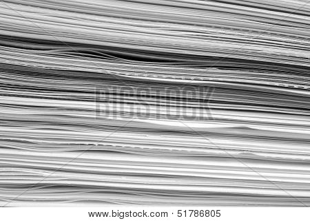 stack of pater texture background