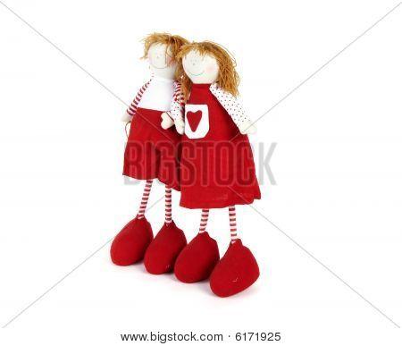 Happy Dolls