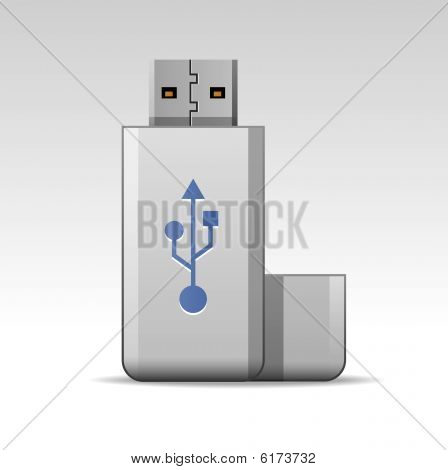 Usb Flash Driver icon