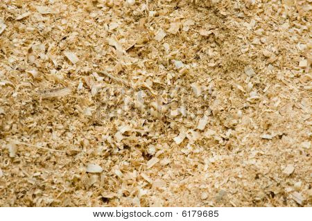 Tree chip texture