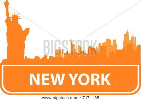 New York sity outline