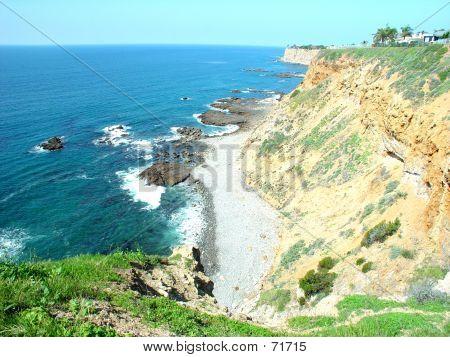 Cliffs Of Palo Verde