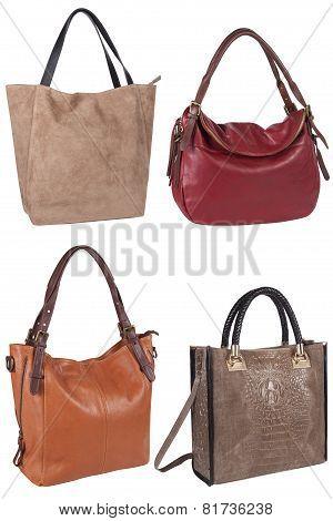 Woman Handbag