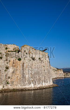 Saint Mavra's Castle