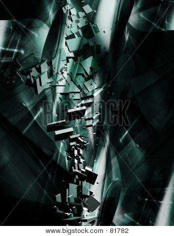 3D Background 8