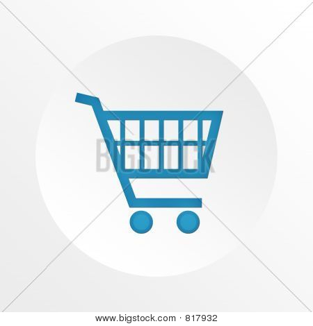 shopping cart, icon, e buy