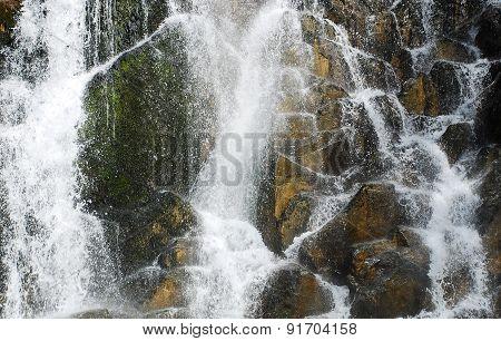 Cascate Di Crosis