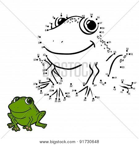 Numbers Game (frog)