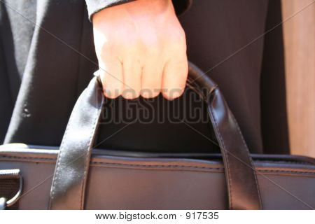 Carrying Brief Case