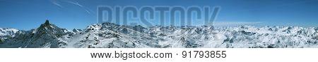 Alpine Range