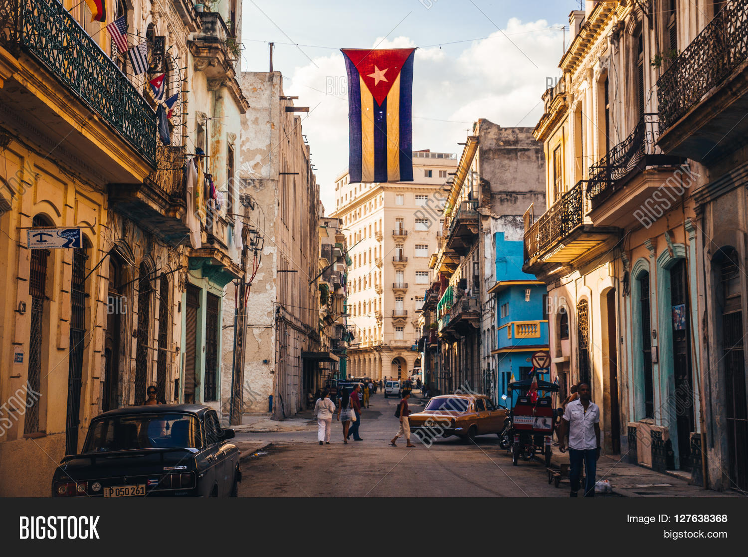 the history and economy of havana cuba Cuba has a planned economy dominated by state-run enterprises most industries are owned and operated by the government and most of the labor force is employed by the state.