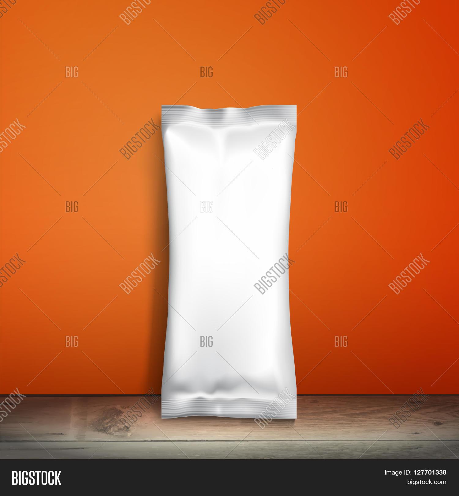Blank White 3d Image & Photo (Free Trial)   Bigstock
