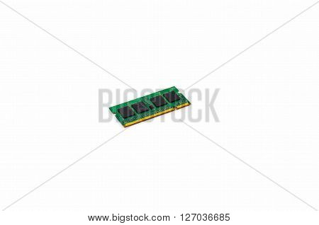 Strap memory for the computer and laptop