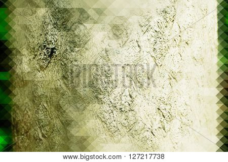 Bark texture, abstract background