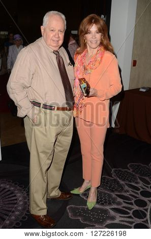 LOS ANGELES - APR 24:  Stefanie Powers at the Professional Dancers Society's Annual Gypsy Awards Luncheon at the Beverly Hilton Hotel on April 24, 2016 in Beverly Hills, CA