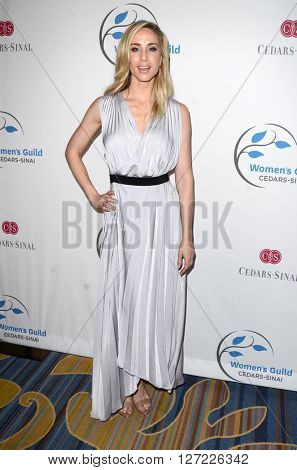 LOS ANGELES - APR 14:  Astrid Swan at the 2016 Women's Guild Cedar-Sinai Annual Spring Luncheon at the Beverly Wilshire Hotel on April 14, 2016 in Beverly Hills, CA