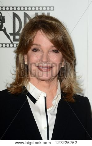 LOS ANGELES - APR 24:  Deidre Hall at the Professional Dancers Society's Annual Gypsy Awards Luncheon at the Beverly Hilton Hotel on April 24, 2016 in Beverly Hills, CA