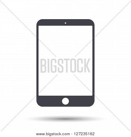 Tablet icon. Tablet vector icon Tablet icon illustration Tablet icon eps. Tablet icon flat. Tablet icon object. Tablet icon image. Tablet icon jpg Tablet icon pictogram. Tablet icon art stock vector