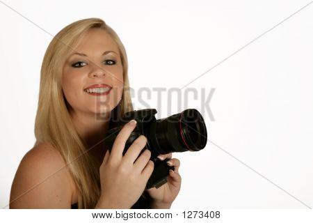 Kamera phot