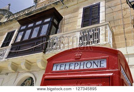 Europe Malta Valletta